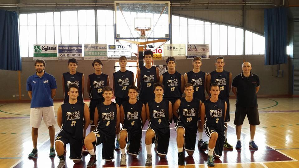 UBS U18 ecc 2015-16