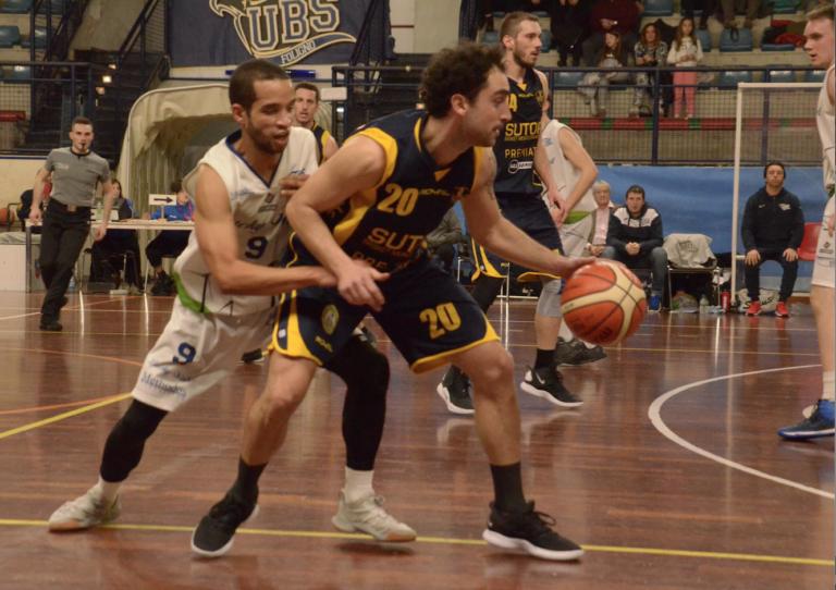 Domenica a Osimo match decisivo per la Lucky Wind