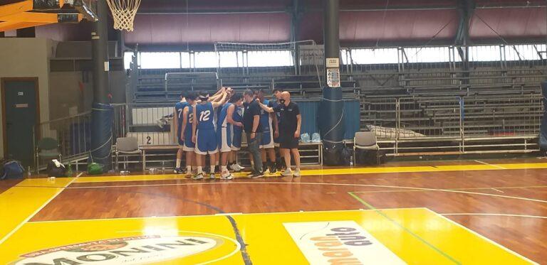 U16: vittoria esterna a Spoleto
