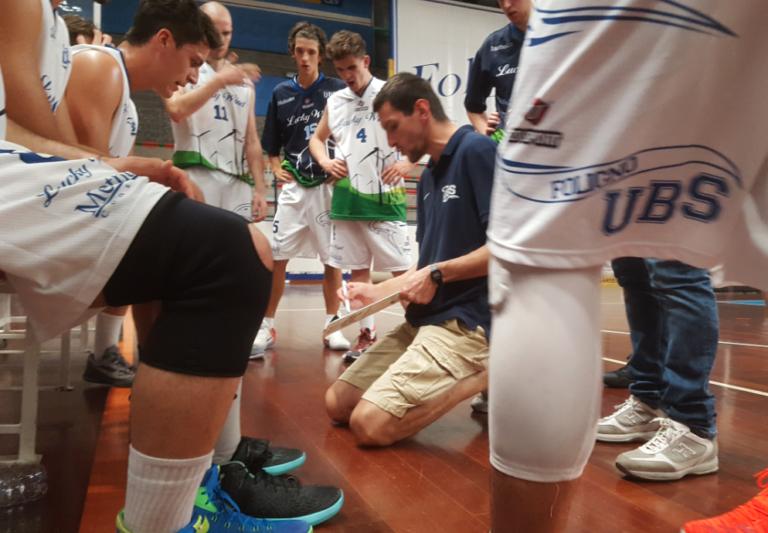Lucky Wind d'autorità sul Todi, vola alle final four di Coppa
